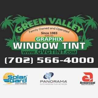 Green Valley Window Tinting