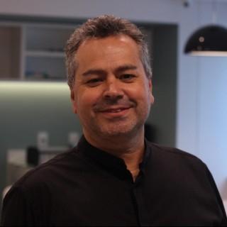 Mauricio Seriacopi