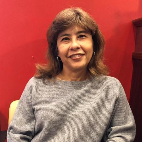 Maria Elena Villapol