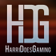 harridoesgaming