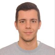 Photo of Pau Chisbert