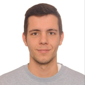 Pau Chisbert
