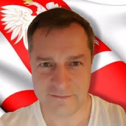 Photo of Artur D. Zyśk