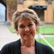 Carolyn Stott