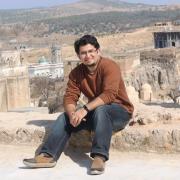 Syed Asad Ali Kazmi