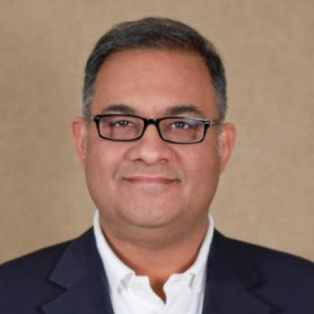 RP Kumar Author