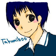 Takumiboo