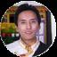 Tibetan travel agency in Lhasa