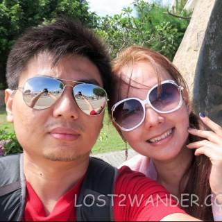 Lost2Wander