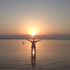 Proses pelatihan meditasi zhen qi sirkulasi 5 tahap - last post by Enung Martina