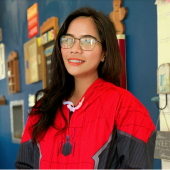 avatar for Bayona, Jeni