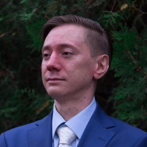 Mykhailo Nahlii's picture