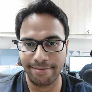 Shuvan Prashant