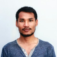 Bikram Tuladhar