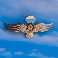 viziune pentru parașutiști)