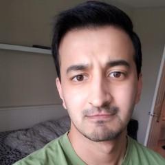 Aamir Mirza