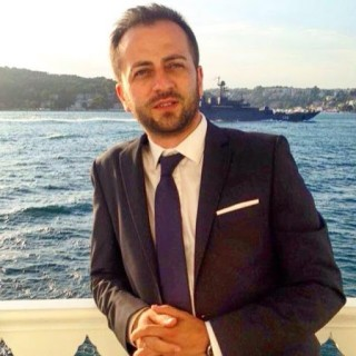 İlyas Candaroğlu