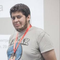 Dmitry Kushnikov