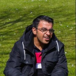 Aseem Dua