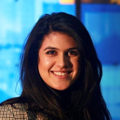 Natalie Sachmechi