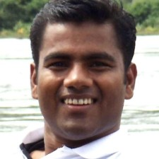 Avatar for gajendrajena from gravatar.com