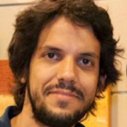 arnaldopereira