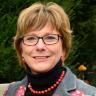 Claudia Mehl, ref. Pfarrerin