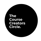 The Course Creators Circle Team