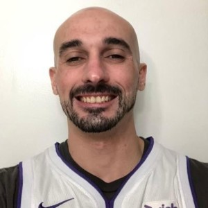 Chris Giordani
