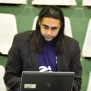MJ Khan
