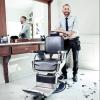Vinny the Barber