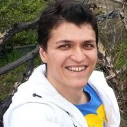 Mahdi Ebrahimi's picture
