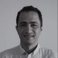 Mahmoud Ghazal