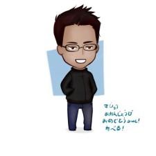 Avatar for JF_Taberu from gravatar.com