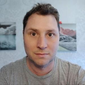 Profile picture for Tim McNamara