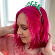 Sarah Ames-Foley