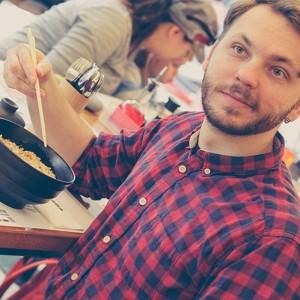 Profile picture for Mindaugas Bujanauskas