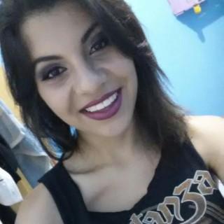 Manoela Amaral