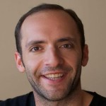 Photo of Jeff Mesnil