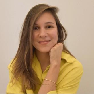 Andreia de Miranda