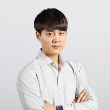 Avatar for dongsamb from gravatar.com