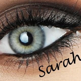 Sarah - Badass Baby Boomer ;)