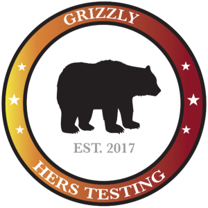 Grizzly HERS Testing