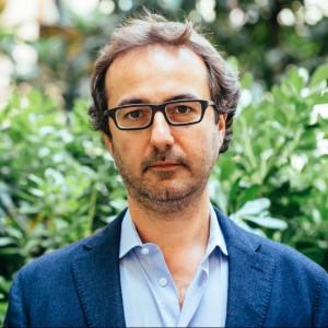Massimo Barberi