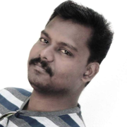 Photo of Reporter Ramesh