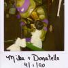 Ninja Mike