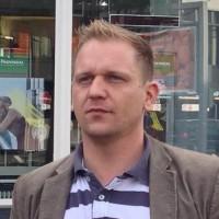 Peter Wolkiewicz