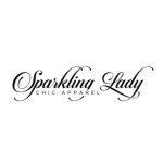 Sparkling Lady