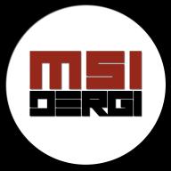 msidergi