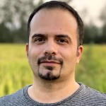 Reza Salimian Avatar